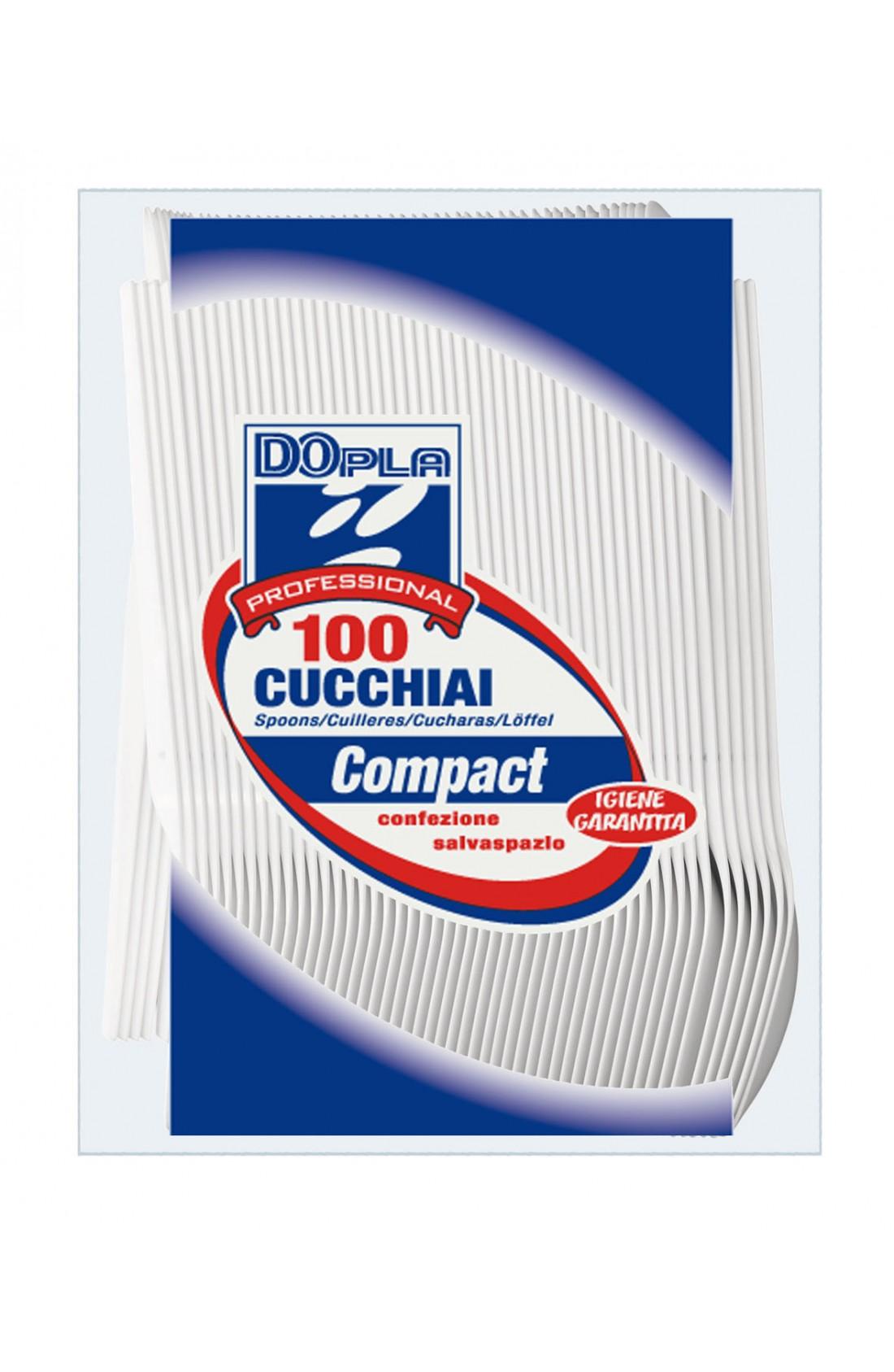 Cucchiai compact - PS
