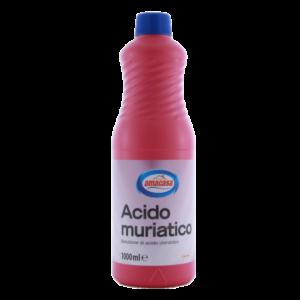 Acido Muriatico lt. 1