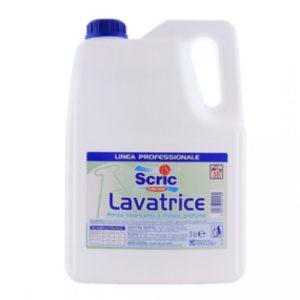 Lavatrice liquido 5lt Scric
