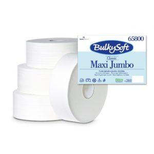 Carta Igienica Maxi Jumbo