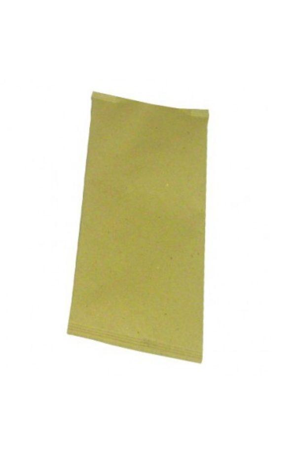 Busta portaposate cartapaglia