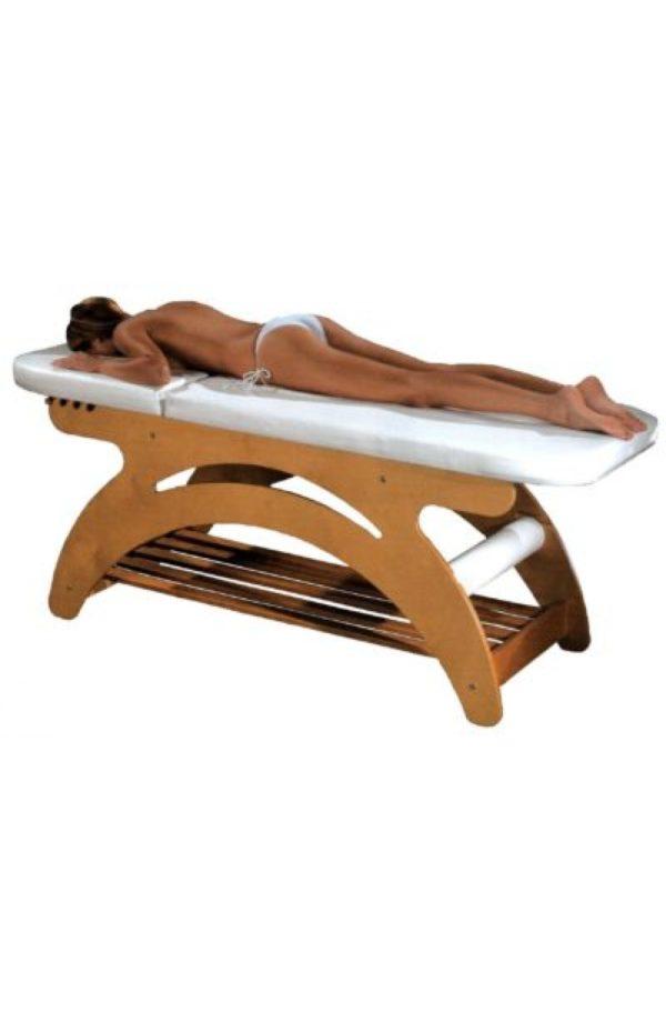 Lettino da massaggio Antias
