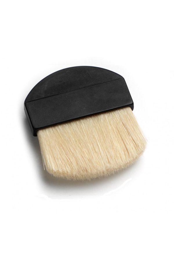 Brushy pennello