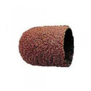 Cappuccio abrasivo per mandrino M/5