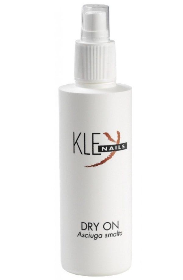Dry on 200 ml