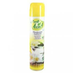 Deodorante spray 300 ml gelsomino