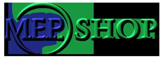MEP Shop Logo