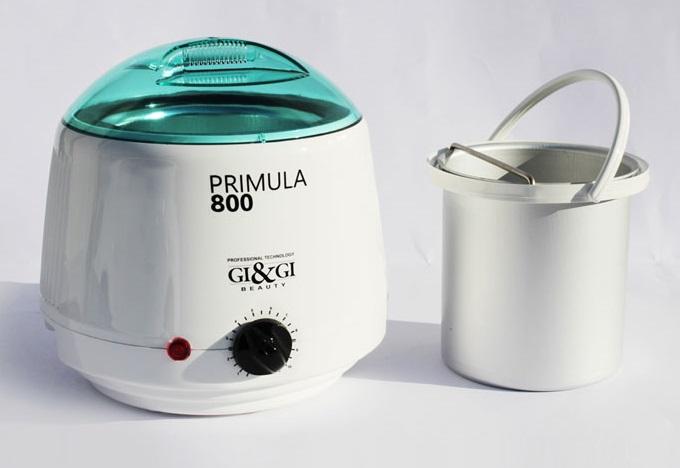 Fornello scaldacera barattolo Primula da 800 ml