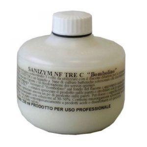 Sanizym 3C bombolino