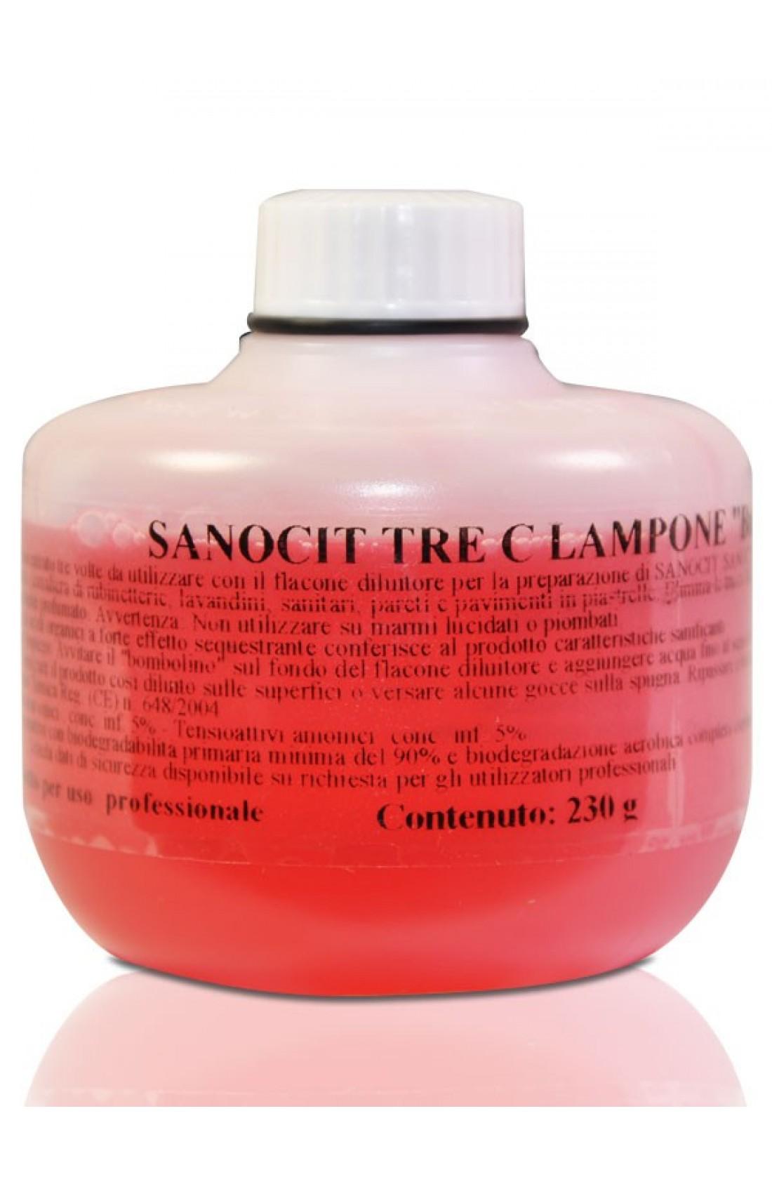 Sanocit 3C bombolino