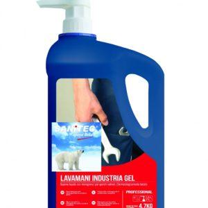 Lavamani industriale gel 5L
