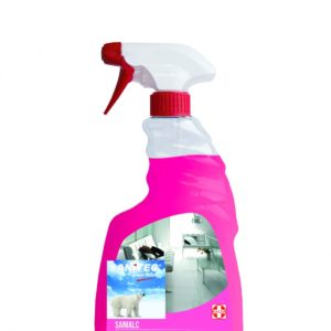 Sanialc multisuperficie antibatterico 750 ml