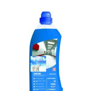 Detergente Saniform Brezza Polare