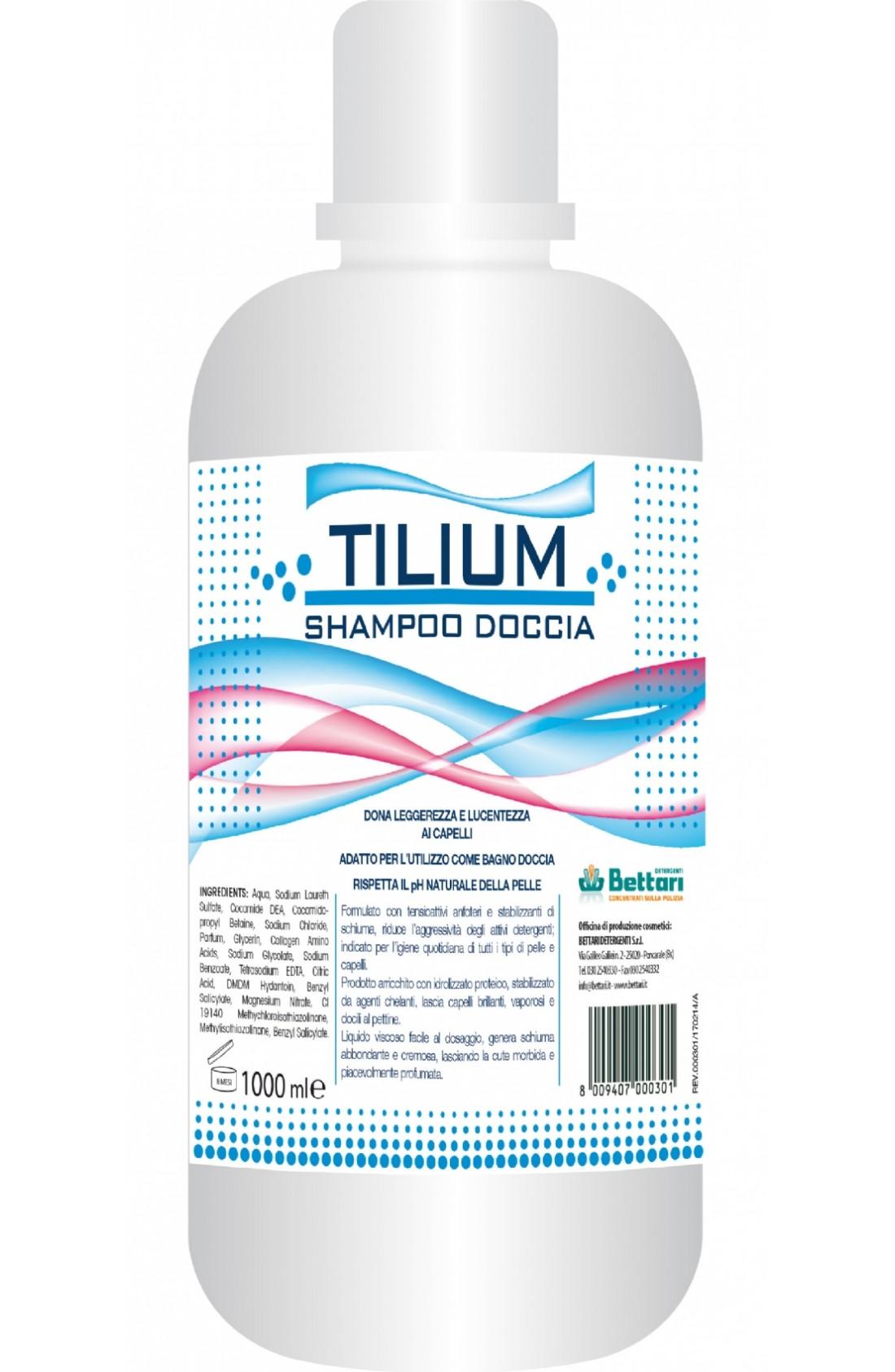 Doccia Shampoo lt. 1