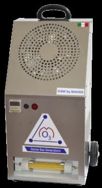 Terminator - generatore di ozono