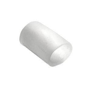 Protezione tubolare dita in gel lavabile