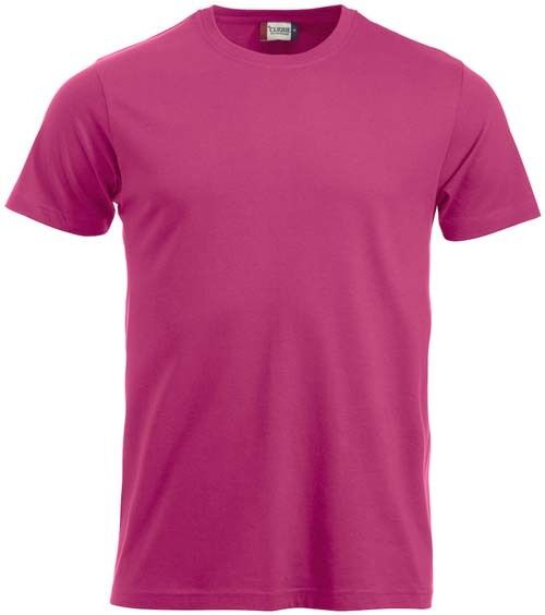 T-shirt CLIQUE fucsia