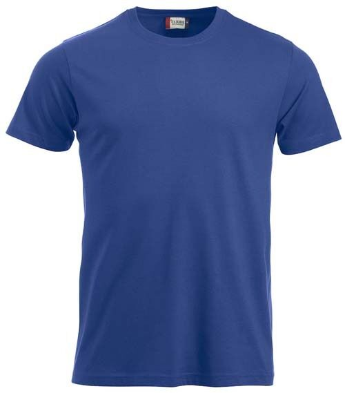 T-shirt Clique blu