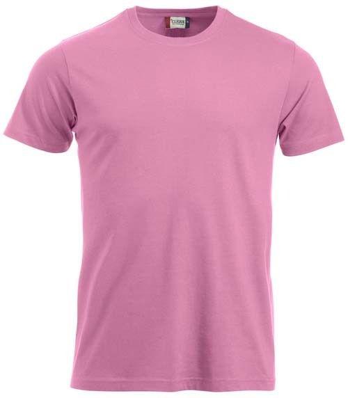 T-shirt CLIQUE rosa