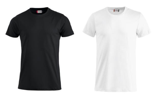 T-shirt CLIQUE