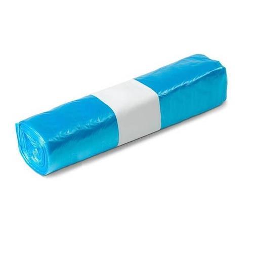 Sacchetti NU 50x60 azzurri pz. 1000