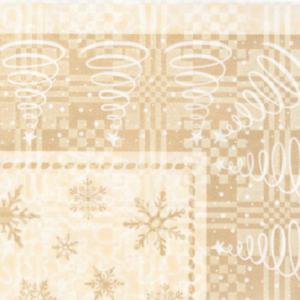 Tovaglia in carta Magic Dream, 100x100