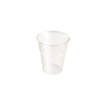 bicchieri in PLA, bioplastica compostabile