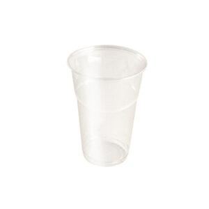 Bicchieri in PLA bioplastica compostabile