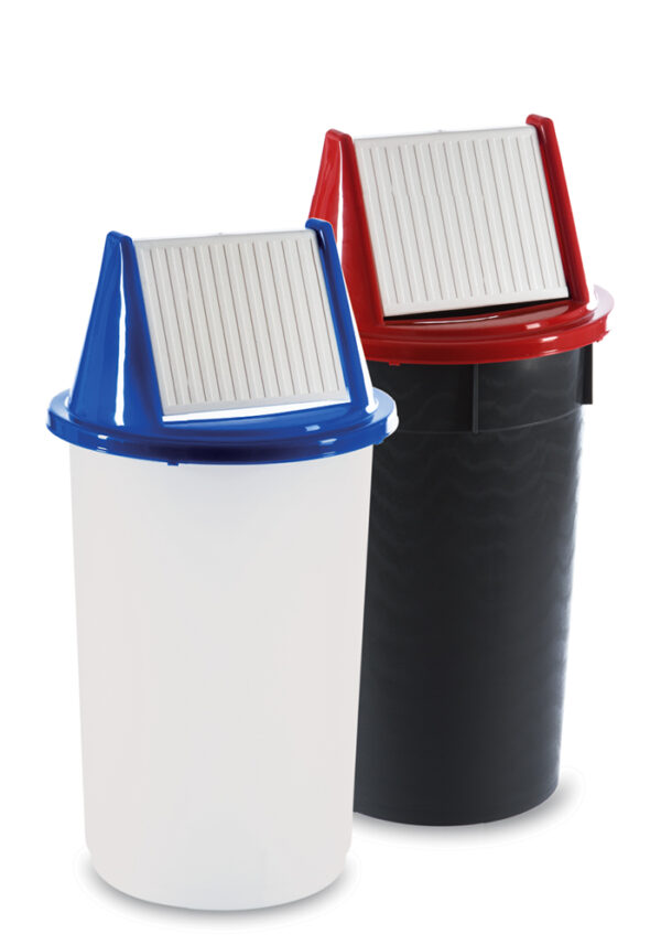Portabox Ondina - cestino per rifiuti