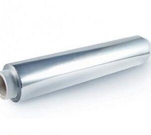 Rotolo di ricambio alluminio